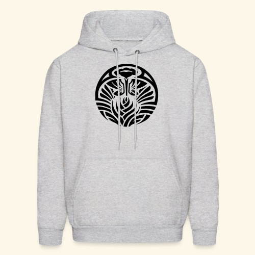 Tribal Tropic - Men's Hoodie