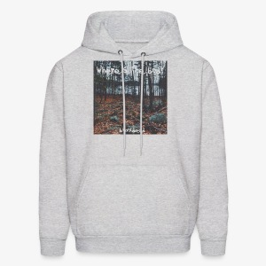WHERE'S THE BODY - Men's Hoodie