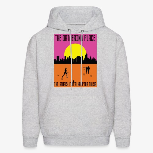 The Gathering Place - Men's Hoodie