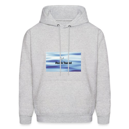 double teamed - Men's Hoodie