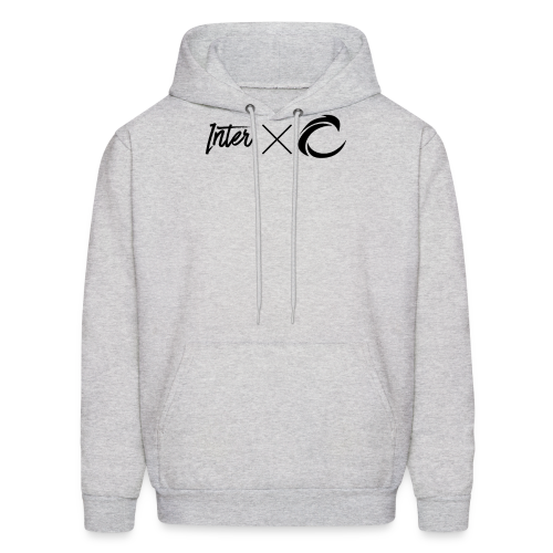 Intercxption X Callings - Men's Hoodie