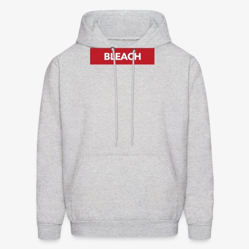 Bleach Main Design - Men's Hoodie