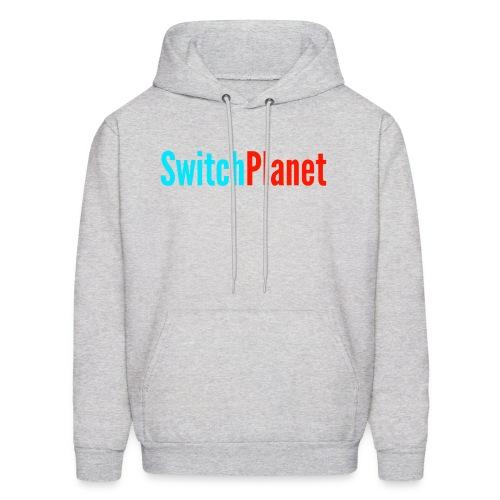 SwitchPlanet - Men's Hoodie