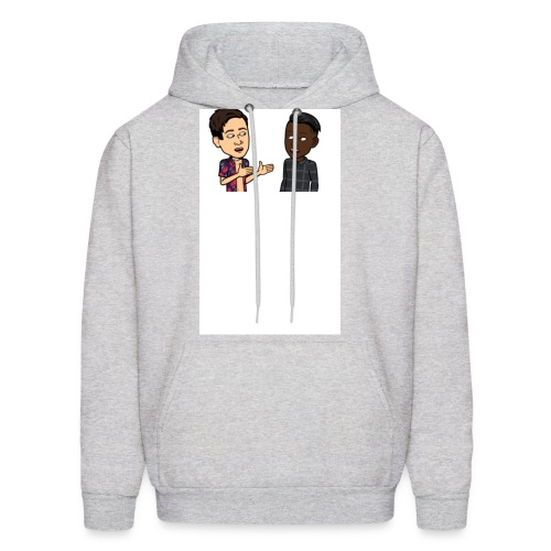 Brothers till the end - Men's Hoodie