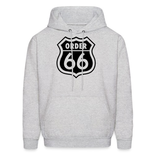Order 66 - Men's Hoodie