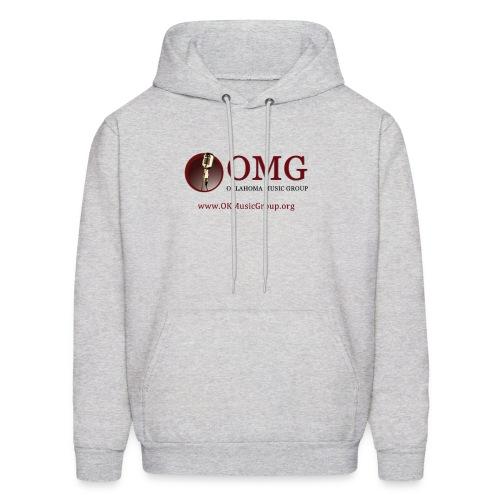OMG Merchandise - Men's Hoodie