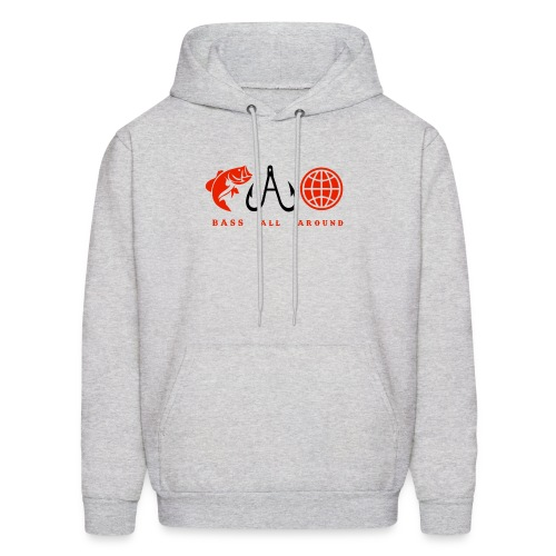Bass All Around Logo Shirt - Men's Hoodie