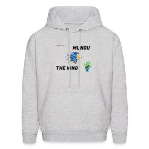 The King - Men's Hoodie