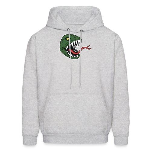 Savage Lizard - Men's Hoodie