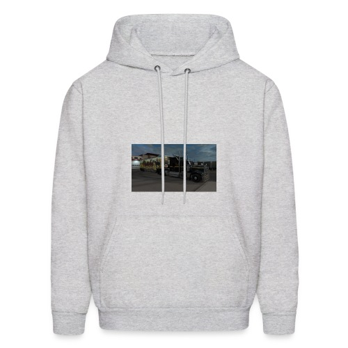 IN HONOR OF BURT REYNOLDS - Men's Hoodie