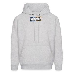 PrankON Logo - Men's Hoodie