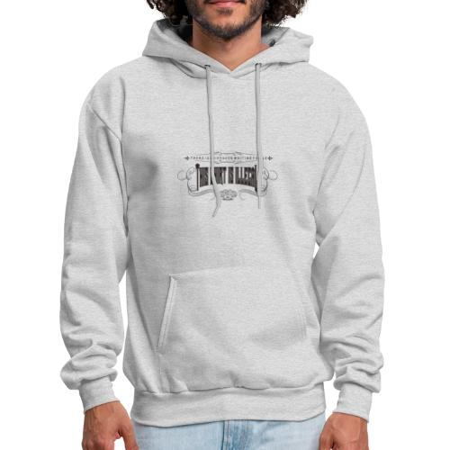 illegal gotic2o - Men's Hoodie
