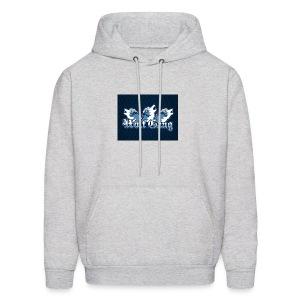 ff wolfgang - Men's Hoodie