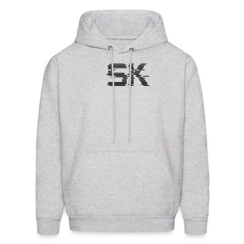 sk logo - Men's Hoodie