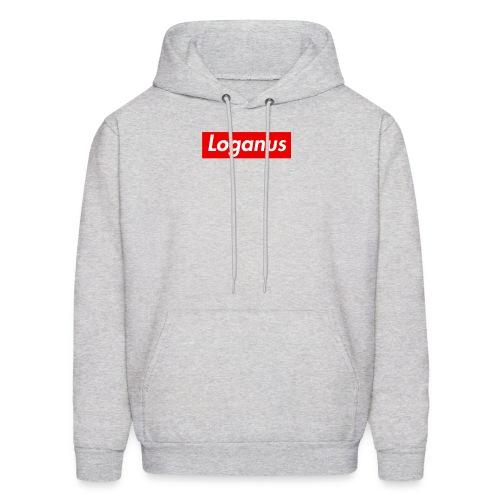 Loganus Supreme - Men's Hoodie