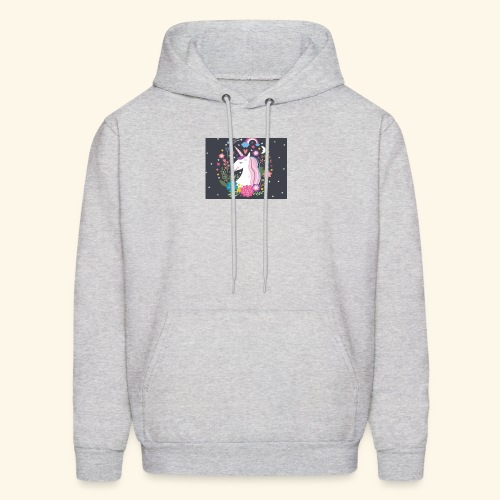 We are all different - Men's Hoodie
