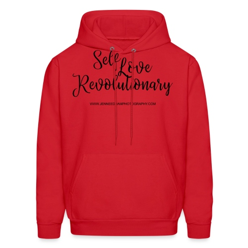Self Love Revolutionary - Men's Hoodie