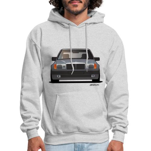 MB w124 500E - Men's Hoodie
