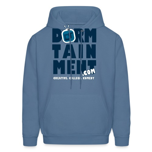 basic dt tshirt2 - Men's Hoodie