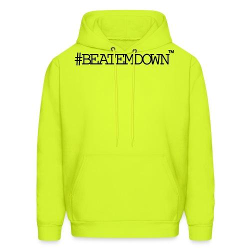 beatemdown - Men's Hoodie