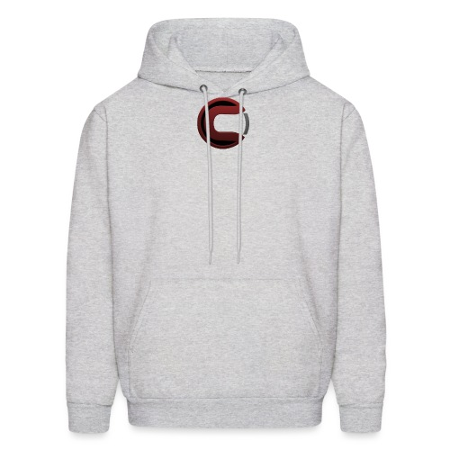 CraZe_merch - Men's Hoodie