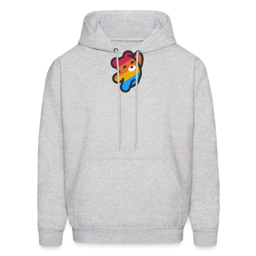 fire as life - Men's Hoodie