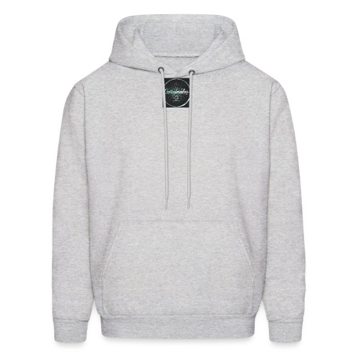 Originales Co. Blurred - Men's Hoodie