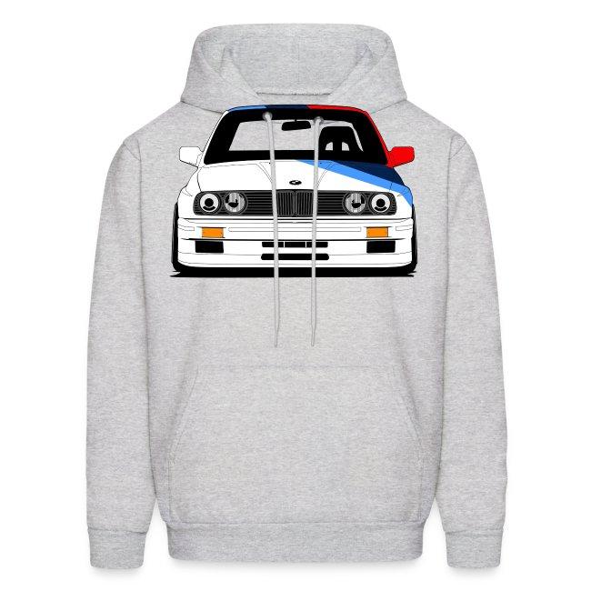 E30 M3 DTM Racecar