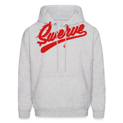 swerve final - Men's Hoodie