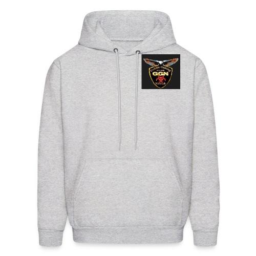 emblem png - Men's Hoodie