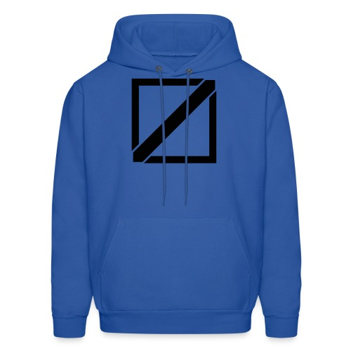 First and Original Design of Divided Clothing - Men's Hoodie