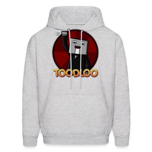 Toodloo png - Men's Hoodie