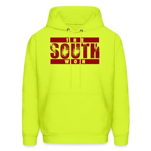 The South Won - Men's Hoodie