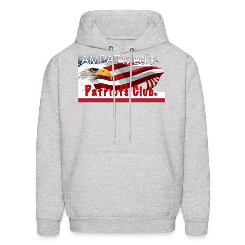 AMPAT Patriot Club - Men's Hoodie