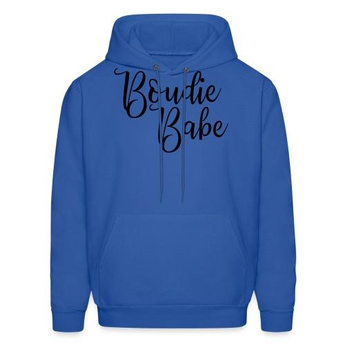 Boudie Babe - Men's Hoodie