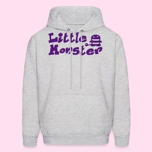 Little Monster - Men's Hoodie