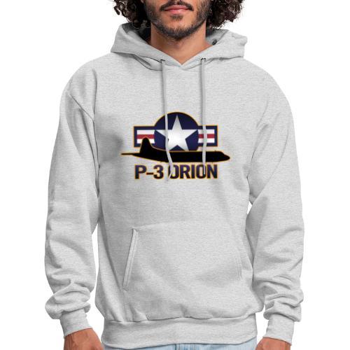 P-3 Orion - Men's Hoodie