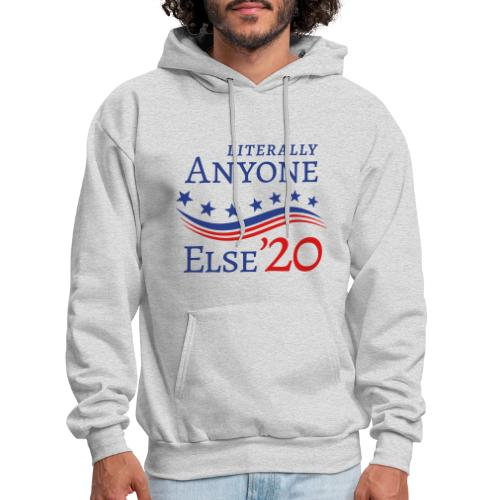 Anyone Else '20 - Men's Hoodie