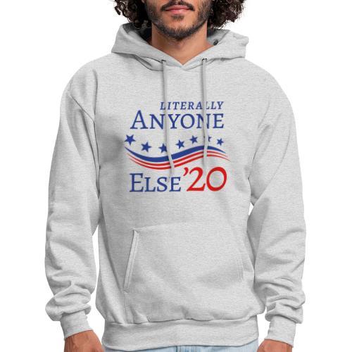 Anyone Else '20 - Men's Hoodie