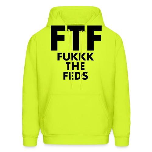 FTF - Men's Hoodie