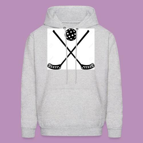 Hockey - Men's Hoodie
