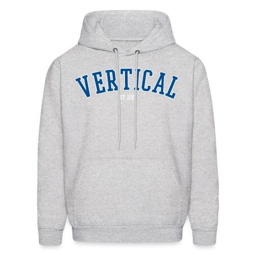 Vertical Church: University - Men's Hoodie
