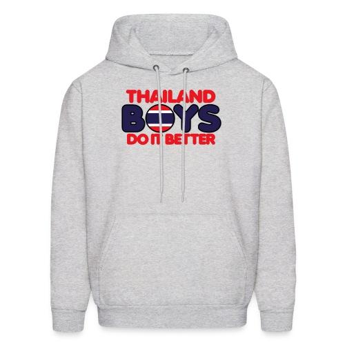 2020 Boys Do It Better 06 Thailand - Men's Hoodie