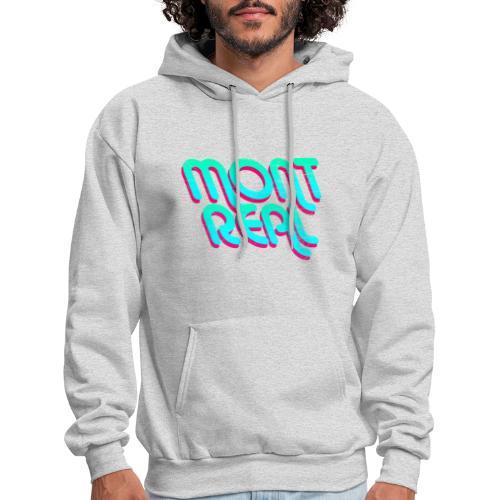 MONTREAL - Men's Hoodie