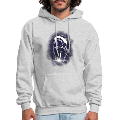 Starry Starry Hope - Men's Hoodie