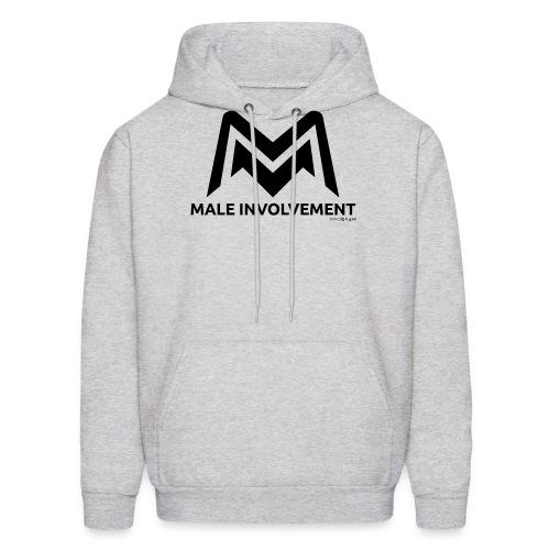 maleinvolvement - Men's Hoodie