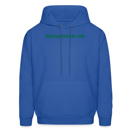 MoHicanos Rugby - Men's Hoodie