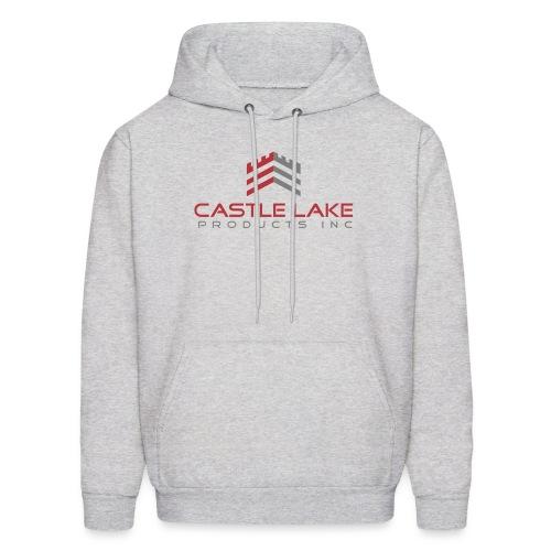 Castle Lake Products - Men's Hoodie