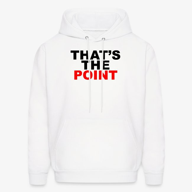 That's The Point
