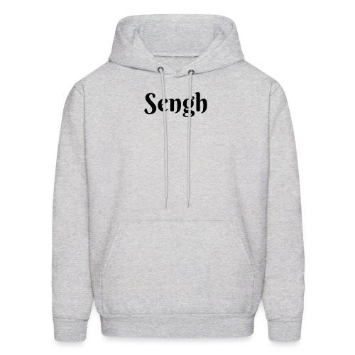 Sengh - Men's Hoodie